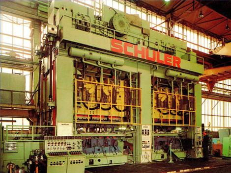 ELBE Elso万向节工业及液压制造行业应用案例图